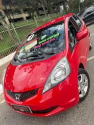 Honda Fit 2010 LX AUTOMATICO 1.4 flex