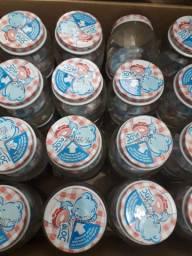 85 Potinhos de papinha Nestle