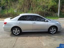 Vendo ou Troco Corolla XEI 2012