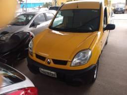 Renault Kangoo passo financiamento