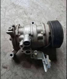 Compressor Toyota Etios