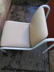 Título do anúncio: Cadeiras para sala de espera