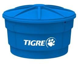 Título do anúncio: Caixa D'Água 1000l Tigre