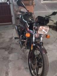DX 450 Raridade moto pra pessoas exigentes.