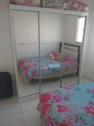 Apartamento com 2 dormitórios à venda, 44 m² por R$ 110.000,00 - Gávea Sul - Uberlândia/MG