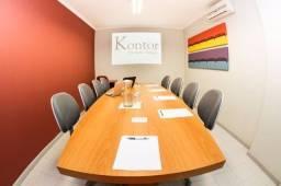 Título do anúncio: Locação de sala para reunião ou treinamento