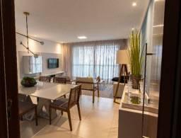 Apartamento para venda com 147m², 3 quartos em Bairro dos Estados - João Pessoa - PB