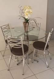 PROMOÇÃO * mesas e cadeiras