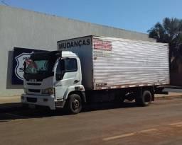 Título do anúncio: Caminhão 3/4 iveco vertis