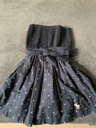 Abercrombie vestido