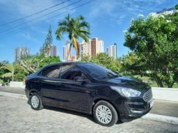 Título do anúncio: Ka Sedan SE 1.5