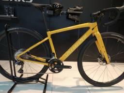 Título do anúncio: Bicicleta Specialized Diverge Sport Carbono Tam. 52
