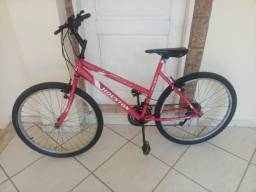 Bike Houston Aro 26 18 Marchas
