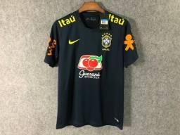 Seleção Brasileira Brasil Frete Grátis Neymar Gabriel Jesus Gabigol