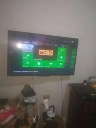 Título do anúncio: TV AOC 43'' LED TV MODELO LE43D1452
