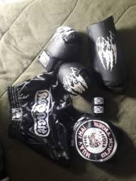 Kit Muay thai