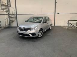 Renault Logan Life 1.0 0KM