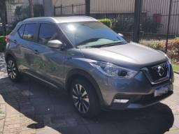Nissan Kicks SV Pack Plus 2021