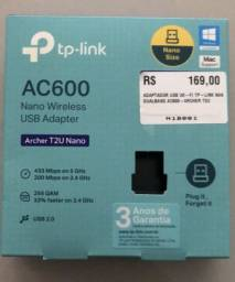 Adaptador wireless USB