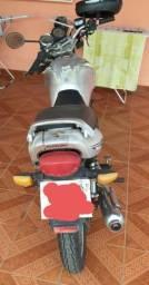 Título do anúncio: Moto yes suzuki 125