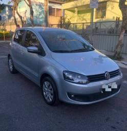 Volkswagen Fox 1.6 VHT (Flex) 2012