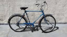 Bicicleta peugeot turismo 3