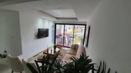 Lindo apartamento de 3 suítes, acabamento de primeira, super bem localizado