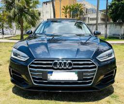 Audi A5 Ambiente 2017/18 (IPVA 2021) Pago