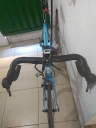 Bike Speed Audax