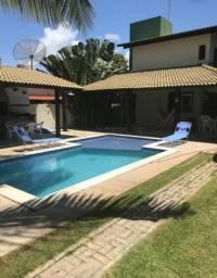 ECC* Casa Alto Padrão/ Suíte Master / 390 m2./ 04Qts