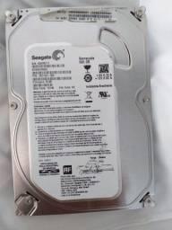 HD 500GB ? Seagate Barracuda ST500DM002