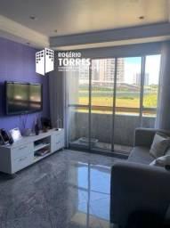 Vendo apartamento na Paralela Cond. Vivendas do Rio, Flamboyant