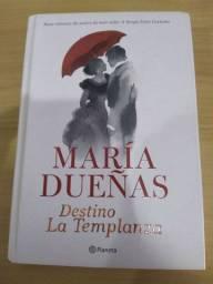 Destino La templanza, Maria Dueñas