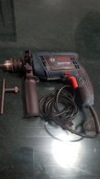 Furadeira Bosch 650w