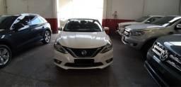 Título do anúncio: Nissan Sentra SV 2.0 FlexStart 16V Aut Couro (Carro Impecável!)