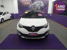 Título do anúncio: Renault Captur Intense 1.6 16v SCe CVT (Flex)
