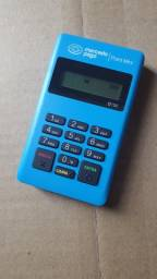 Maquina débito Point Mini Mercado Pago
