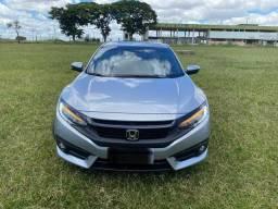 Honda Civic Touring 1.5 Turbo 2019