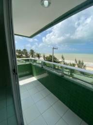 Título do anúncio: Apartamento 2 quartos beira mar vista infinita