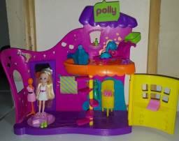 Casa da Poly/Salão de beleza dos sonhos da Poly(usado em ótimas condições)