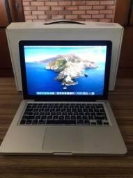 Título: MacBook Pro (13 polegadas, Final de 2011)
