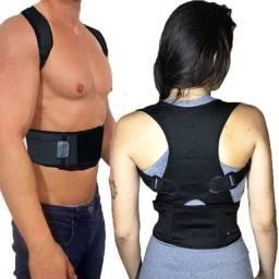 Corretor de postura Para dor e Desconforto