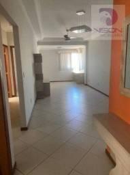 Título do anúncio: Apartamento com 2 dormitórios, 90 m² - venda por R$ 670.000,00 ou aluguel por R$ 2.000,00/