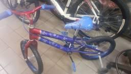 Bike aro 16 usada