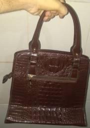 Vendo conjunto lindas bolsas nunca usadas