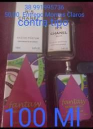 Perfume internacional