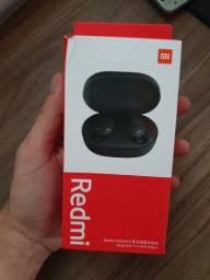 Fone de ouvido Bluetooth Redmi Airdots2