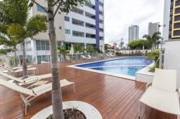 Apartamento para venda com 121m², 3 quartos em Bairro dos Estados - João Pessoa - PB