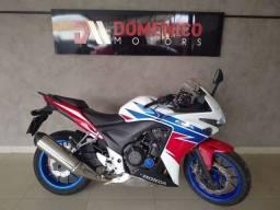 Honda CBR 500 r P