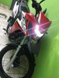 Título do anúncio: Moto Xre 300 19/20 Led ABS